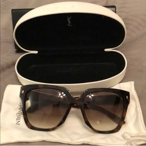 YSL Yves Saint Laurent Sunglasses